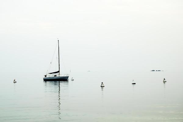 tra cielo e mare  di DiegoCattel
