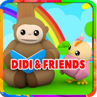 Lagu Didi-Friends Lengkap icon