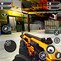 Army Counter Terrorist Gun Sniper War Strike Shoot icon