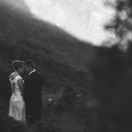 Wedding photographer Natalia Pont (nataliapont). Photo of 26.09.2016