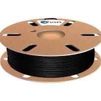 DSM Black Arnite (R) ID3040 Filament - 1.75mm (0.5kg)