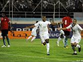 L'Algérie commence sa préparation avec un joueur