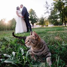 Wedding photographer Rafael Shagmanov (Shagmanov). Photo of 05.01.2017
