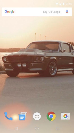 Download Shelby Gt500 Live Wallpaper Google Play Softwares