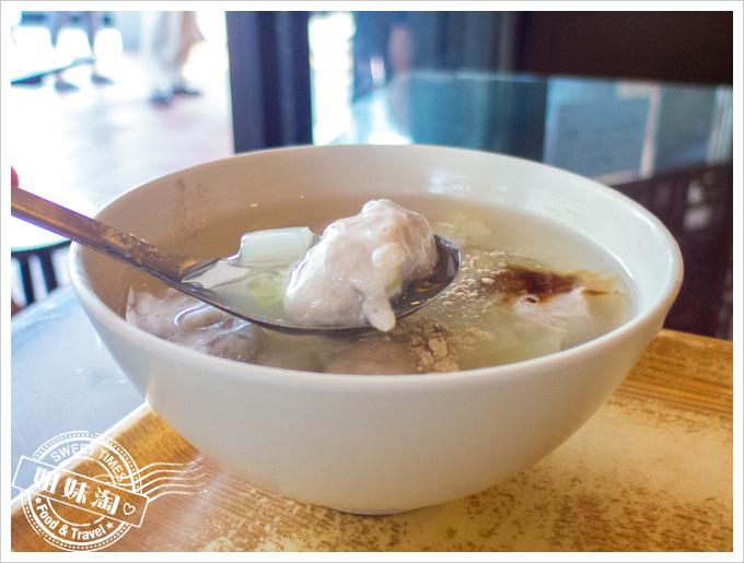 小南碗粿虱目魚羹