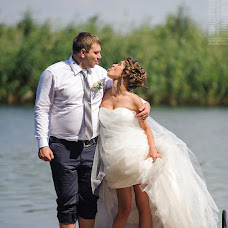 Wedding photographer Oleg Belokurov (faceart). Photo of 10.10.2014