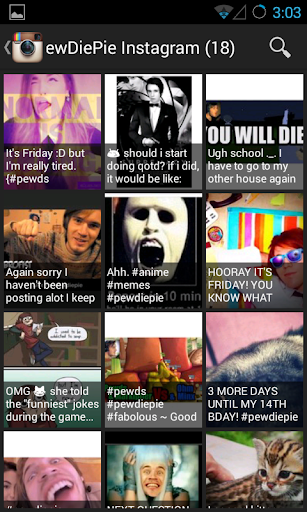PewDiePie Videos screenshot 5