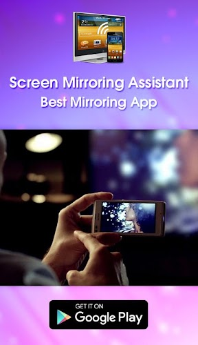 Download Screen Mirroring Assistant APK latest version app