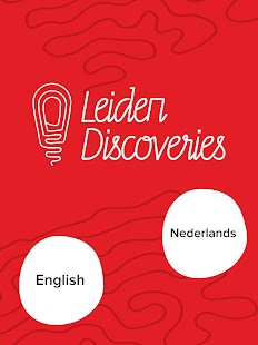 Leiden Discoveries- screenshot thumbnail
