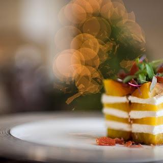 Beet & Goat Cheese Salad – 3 ways.