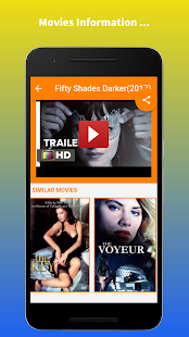 WatchSeries Movies & TV Guide - náhled