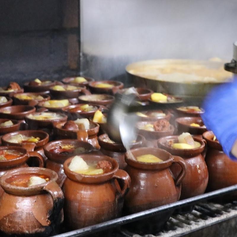 【世界の美食】マドリードにある1870年創業の老舗レストラン「ラ・ボラ(LA BOLA)」で味わう絶品煮込み料理とは?