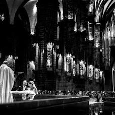 Wedding photographer Ben Olivares (benolivares). Photo of 18.01.2016