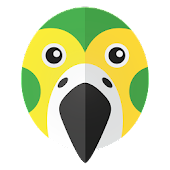 Parrot for Zooper