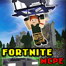 Fortnite Skins for MCPE file APK Free for PC, smart TV Download
