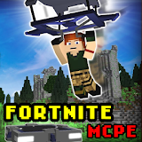 Fortnite Skins for MCPE Apk Download Free for PC, smart TV
