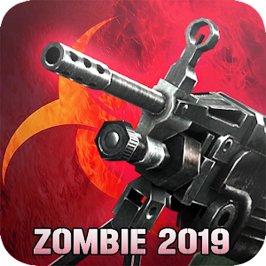 Zombie Defense Force-3d zombies hunting king 1.0.7.1 APK MOD