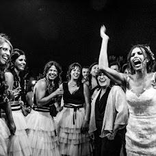 Wedding photographer Giulia Castellani (castellani). Photo of 22.07.2017