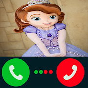 Chat With The First Sofia Princess APK