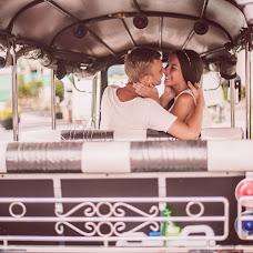 Wedding photographer Anzhelika Korableva (Angelikaa). Photo of 23.10.2016