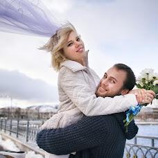 Wedding photographer Yuriy Grechikhin (highresolution). Photo of 26.10.2015