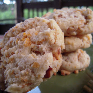 $100 Pecan Cookies.