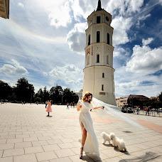 Wedding photographer Mantas Janavicius (mantasjanaviciu). Photo of 13.09.2017