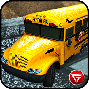 School Bus Drive Sim 2017 for PC and MAC