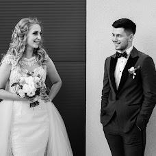 Wedding photographer Zichor Eduard (zichors). Photo of 19.09.2018