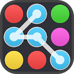 Link Dots Icon