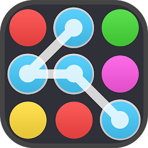 Link Dots for PC and MAC