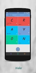 CRAYON CM 12/12.1 Theme v2.0.1