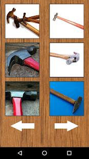 Funny DIY Hammer Sounds - náhled