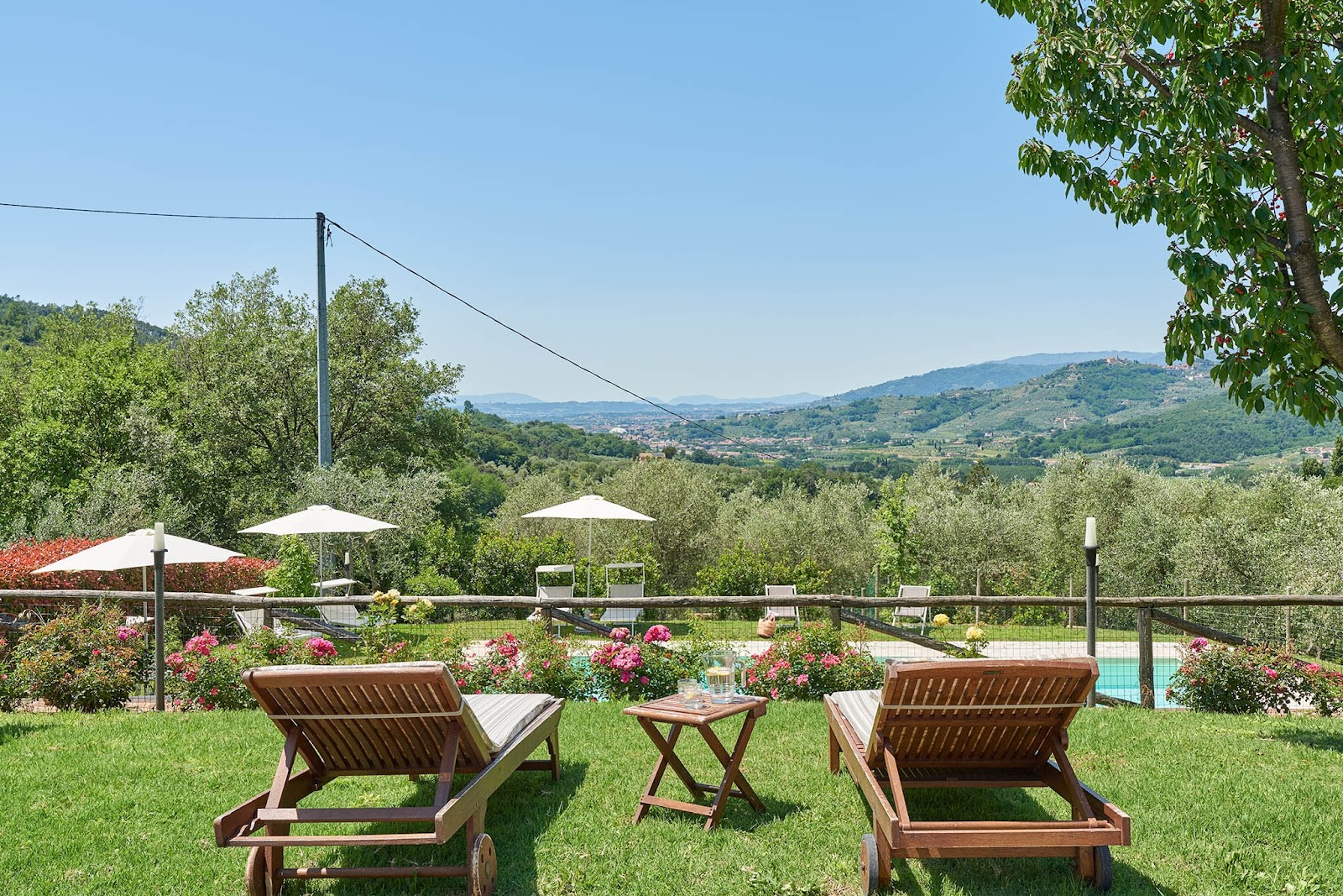 Ferienhaus Corte Paradiso (2570342), Monsummano Terme, Pistoia, Toskana, Italien, Bild 4