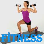 Arıqlamaq üçün Fitness Icon