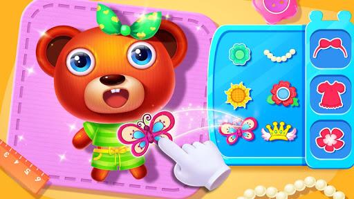 Dream Doll Boutique - Make & Designud83euddf8ud83euddf8 2.8.5026 screenshots 4