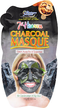 7th Heaven Charcoal Masque - 15g