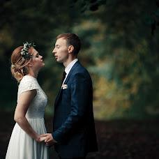 Wedding photographer Nikita Lapenko (Niklap). Photo of 17.02.2017