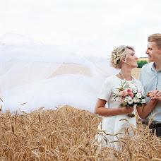 Wedding photographer Olga Braz (Olic). Photo of 07.04.2017