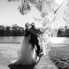 Wedding photographer Evgeniy Vedeneev (Vedeneev). Photo of 21.02.2016
