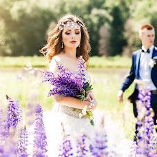 Wedding photographer Aleksey Nabokov (Tekilla). Photo of 14.06.2016