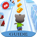 Guide for Talking Tom Gold Run 2020 icon