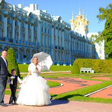 Wedding photographer Yuriy Yurchenko (MrJam). Photo of 15.03.2014