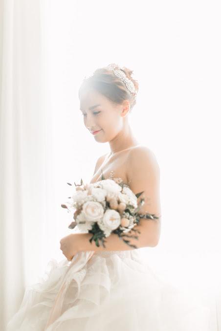 高雄漢來大飯店婚禮 - 美式婚禮紀錄 - 婚禮攝影 - 美式婚攝