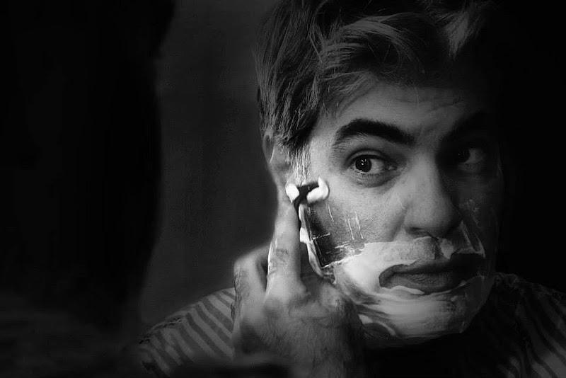 Allo specchio di Fiorenza Aldo Photo
