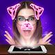 Selfie hologram edit joke (game)