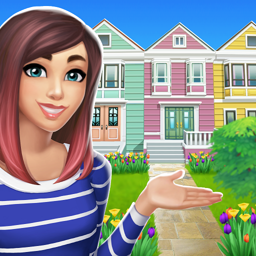 Home Street – Home Design Game APK Cracked Download