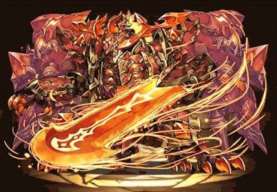灼剣の龍機神・バルディン