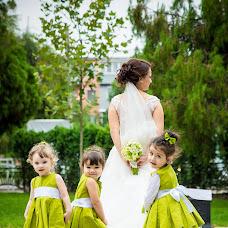 Wedding photographer Aleksandr Ryabec (RyabetsA). Photo of 19.02.2016