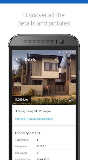 House.com.mm Property Buy Rent